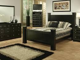 Black Bed Sets Enchanting 60 Black Bedroom Sets Queen Design Inspiration Of Best