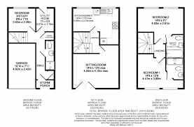 Estate Agents Floor Plans by Barratt Homes Floor Plans Residences U2014 Thrive By Erc Scale