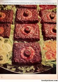 246 best horrific food images on pinterest vintage food vintage