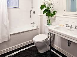 black and white tiled bathroom ideas black and white tiled bathrooms