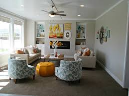 Agreeable Gray Family Room Paint Color This Site Has Great - Family room paint colors