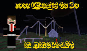 1001 Minecraft House Ideas 1001 Things To Do In Minecraft A Blog By Random Citizen