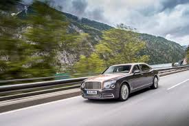 bentley mulsanne is the world 2017 bentley mulsanne first drive review motor trend