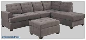 Black Microfiber Sectional Sofa Sectional Sofa Stirring Black Microfiber Sectional Sofa With