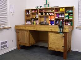 Wood Bench Plans Ideas by Best 25 Reloading Bench Plans Ideas On Pinterest Workbench