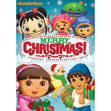 nickelodeon favorites merry christmas she scribes