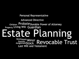 Living Will And Durable Power Of Attorney by Simple Oklahoma Estate Planning Shawn J Roberts