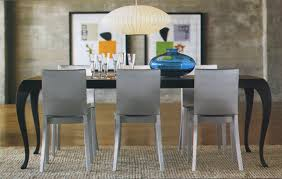 Aluminum Dining Room Chairs Hudson Chair Restaurant Chairs From Emeco Architonic