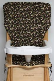 Combi High Chair Cover Replacement Eddie Bauer High Chair Pad Pattern Home Chair Decoration