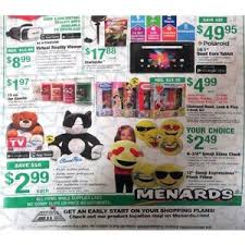 black friday snowblower deals 2017 menards black friday ad for 2012