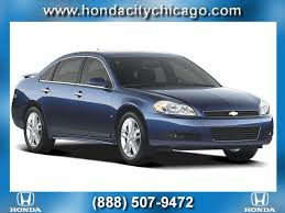 2009 impala airbag light used 2009 chevrolet impala for sale in chicago il edmunds