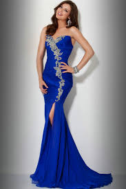 girls blue party gowns in chic styles by ultra classic 2015