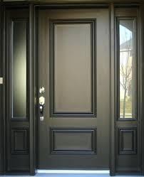 front doors home door modern glass front entry doors modern