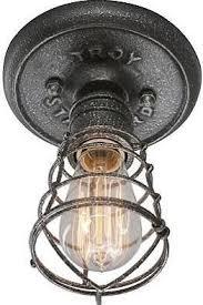 industrial flush mount light conduit flush mount ceiling light flush mount lighting industrial