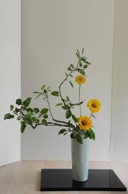 Japanese Flower Arranging Vases Les Bouquets Art Floral Japonais икебана Pinterest