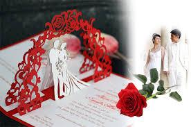 pop up wedding invitations wedding invitation pop up cards inspirational unique
