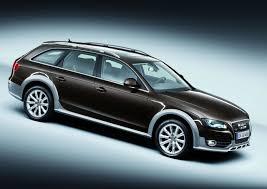 2010 Audi Wagon Audi A4 Allroad Quattro History Photos On Better Parts Ltd