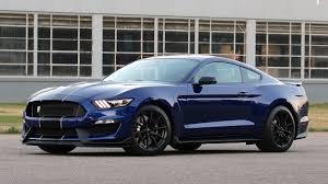 year shelby mustang 2018 shelby mustang gt350 will roll on for one more year drivers