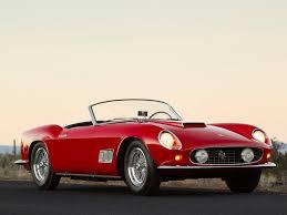 Ferrari California 1970 - the magnificent mercedes sls gullwing ferrari cars and sports cars