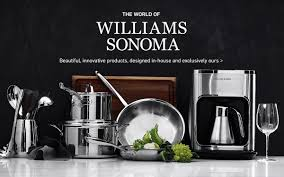 kitchen collections coupons world of williams sonoma ethnic foods stores