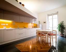 Bimago Fiori by Colore Paraschizzi Cucina U2022 50 Idee Per Una Cucina Moderna