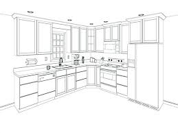 Kitchen Cabinet Layout Design Tool Kitchen Cabinet Layout Tool Bloomingcactus Me