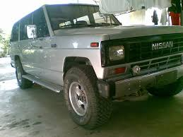nissan patrol 1990 1biggq 1990 nissan patrol specs photos modification info at