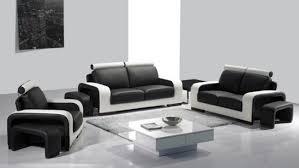 canape cuir contemporain salon moderne cuir chaios en ce qui concerne canape cuir moderne