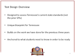 do now based on what you currently know about tnready please jot