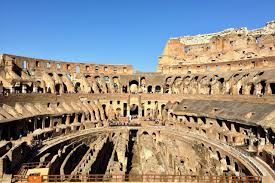 best way to see the colosseum rome rome italy colosseum top tips for your visit