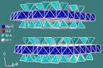 talc structure