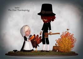 the vegetarian thanksgiving by dani3d on deviantart
