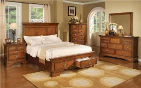 Brown Bedroom Ideas by Light Brown Bedroom Furniture