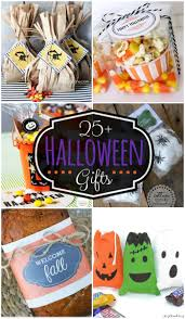fun halloween appetizers non candy halloween treats