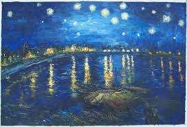 hd starry night van gogh wallpapers and photos hd art wallpapers