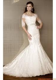 robe de mariã e avec dentelle robe de mariée sirène avec boléro dentelle ceinture