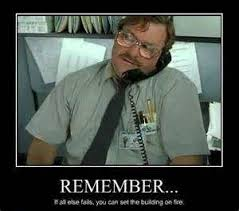 Bill Lumbergh Meme - office space lumbergh quotes profile picture quotes