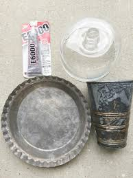 galvanized cake stand galvanized cake stand refresh restyle