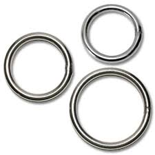 and rings stainless steel strapping hooks and rings strapworks