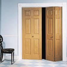 Pine Bifold Closet Doors Variations In The Mirrored Pine Bifold Closet Doors For The