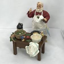 clothtique santa possible dreams clothtique santa for sale collectibles everywhere