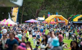 australia day events in canberra 2016 canberra