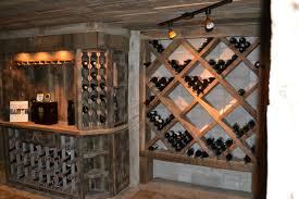 interior timber wine rack cool wine racks cherry wine rack wine