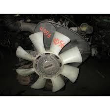 used jdm mitsubishi pajero l200 montero 4d56 2 5 l engine non