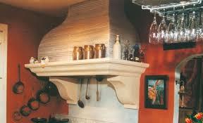 habillage hotte cuisine installer hotte cuisine pour un lot cette hotte installer