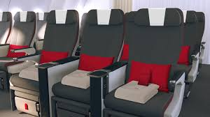 A340 Seat Map Iberia Cco Details First Routes To See New Premium Economy Cabins