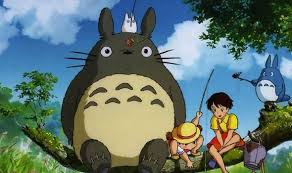 ghibli film express my neighbour totoro u review and trailer films entertainment