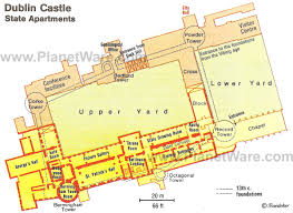 16 top rated tourist attractions in dublin planetware dublin castle floor plan map