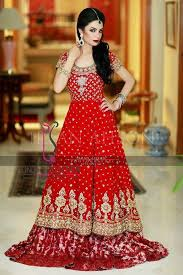 wedding dress in pakistan indian wedding dresses 2016 17 collection