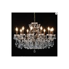 12 Arm Chandelier Large 12 Arm Shallow Chandelier Bronze Forever Furnishings